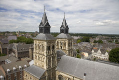 Maastricht Stock Photo