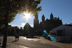 Maastricht imagen de archivo libre de regalías