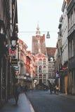 Maastricht Fotografía de archivo