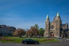 Maastricht Fotografie Stock