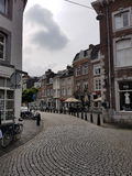 Maastricht Stockbild