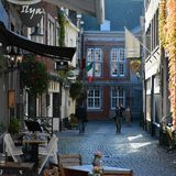 Maastricht Zdjęcia Stock