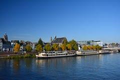 Maastricht Fotografia Stock