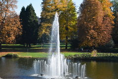 Maastricht immagine stock