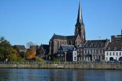 Maastricht Immagine Stock Libera da Diritti