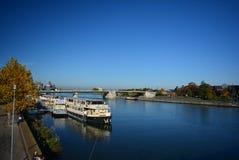 Maastricht Arkivbild