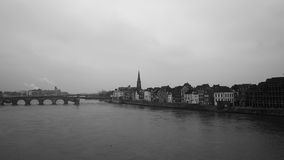 Maastricht Royalty Free Stock Images