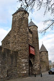 Maastricht Hell Gate Stock Image