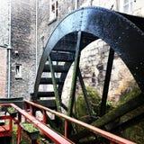 Maastricht młyn Zdjęcia Royalty Free