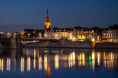 Maastricht, Netherlands Stock Photo