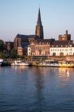 Maastricht, Netherlands Royalty Free Stock Photos