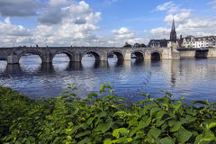 Maastricht - The Netherlands Stock Photography