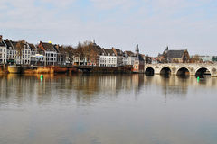 Maastricht Royalty Free Stock Photos