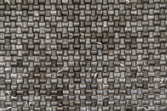 Mable brick patterned texture background. abstract natural stone. Wall Stock Photography