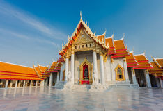 Mable Temple Royalty Free Stock Image