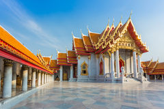 Mable Temple Royalty Free Stock Photography