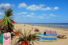 Mablethorpe, Lincolnshire. Royalty Free Stock Photos