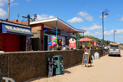 Mablethorpe, Lincolnshire. Royalty Free Stock Photography