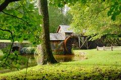 Mabry Mill Royalty Free Stock Image