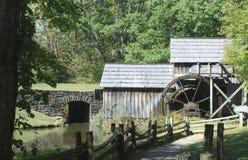 Mabry's Mill Stock Photos