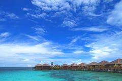 Mabul Insel Stockfotos