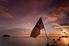 Mabul Island Borneo Royalty Free Stock Image