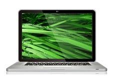 Mac book royalty free stock image