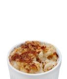 Mac and cheese Royalty Free Stock Image