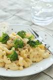 Mac and Cheese Royalty Free Stock Photos