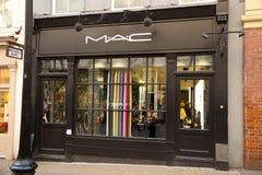 Mac cosmetics Stock Image