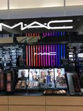Mac cosmetics outlet.