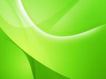 Mac-Estilo verde Foto de Stock