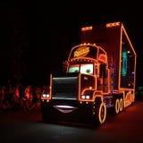 Mac från bilarna Royaltyfri Fotografi