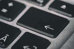 Mac keyboard Stock Photos