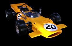 Mac Laren M9A F1 race car 1969 Stock Photos