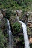 Mac mac waterfall Royalty Free Stock Photos