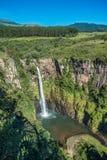 MAC mac spada w Sabie terenie, panoramy trasa, Mpumalanga, Południowa Afryka obrazy royalty free