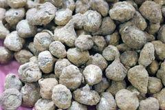 Maca produzierte in Yunnan-Provinz, Porzellan Stockfotos