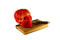 Macabre Royalty Free Stock Image