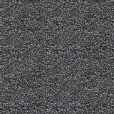 Macadam met asfalt naadloze achtergrond royalty-vrije stock afbeelding