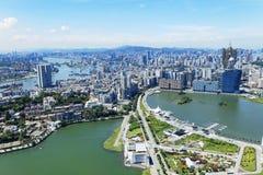 Macao Royaltyfri Bild