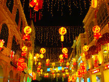 Macao Lizenzfreies Stockfoto