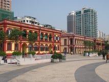 Macao Lizenzfreies Stockbild