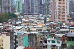 Macao Royaltyfri Fotografi