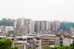 Macao Royalty Free Stock Images