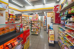 7-Eleven Royalty Free Stock Images