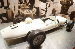 Macao, China: Racing Museum Royalty Free Stock Image