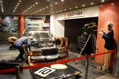 Macao, China: Racing Museum Stock Photos