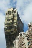 Macao, China: urban buildings landscape Stock Photos