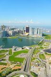 Macao city view Royalty Free Stock Photo